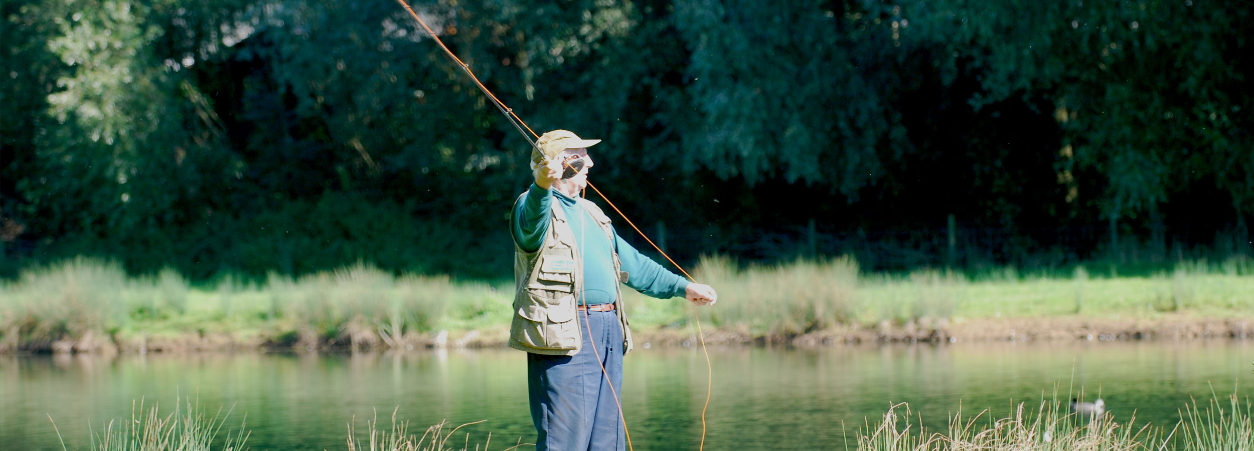 Fly fishing club for Fly fishing clubs