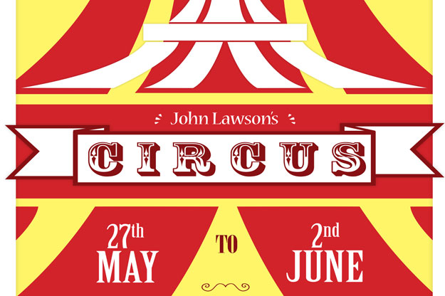 The Circus Is Back In Town!