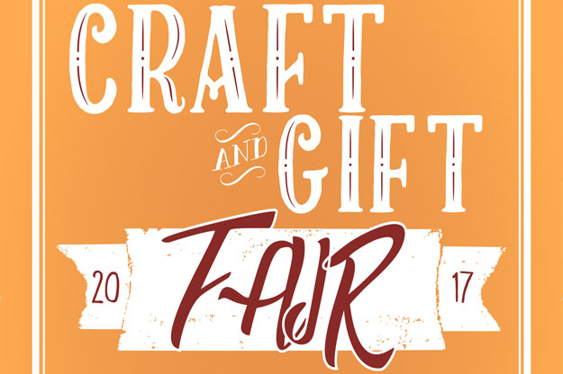 Autumn Craft & Gift Fair