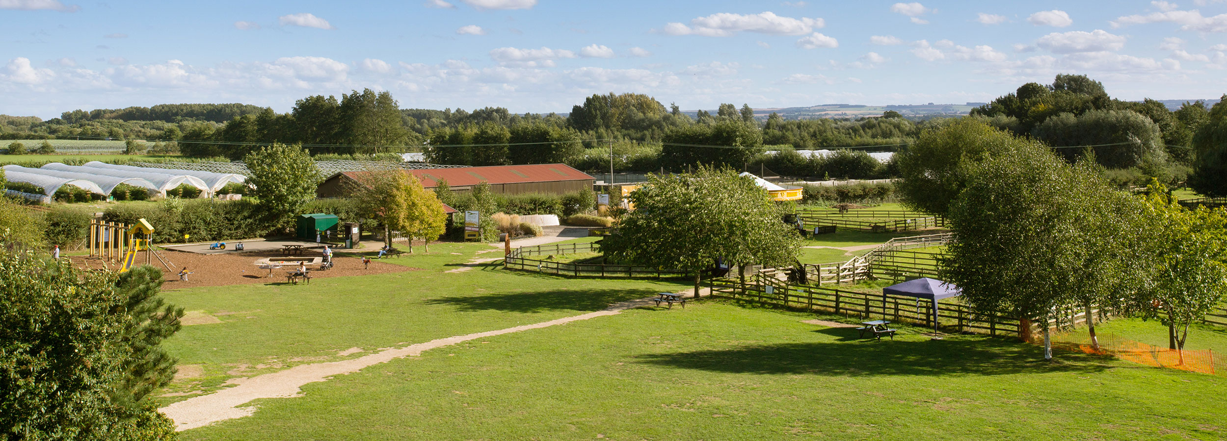 millets farm opening hours